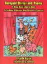Barnyard Stories and Poems: A Story Book/Coloring Book