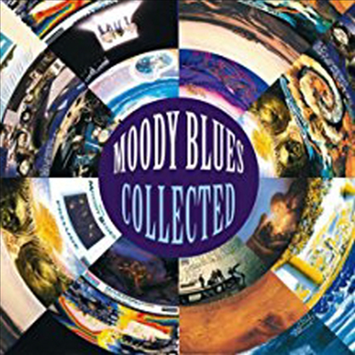Moody Blues - Collected (180G)(2LP)