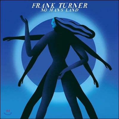 Frank Turner - No Man's Land 프랭크 터너 8집 [블루 컬러 LP]