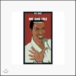 Nat King Cole (Illustrated by Alexis Dormal 알렉시스 도말)