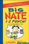 Big Nate : 1-2 Punch