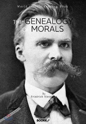도덕의 계보 (니체) : The Genealogy of Morals (영문판)