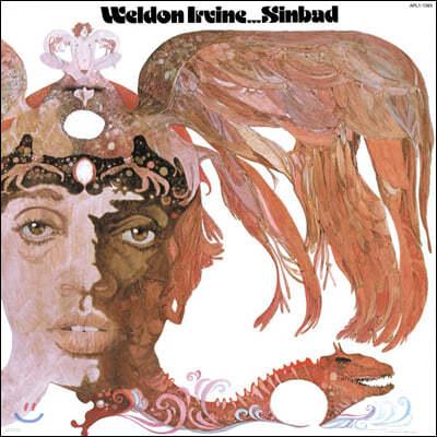 Weldon Irvine (웰던 어빈) - Sinbad [LP]