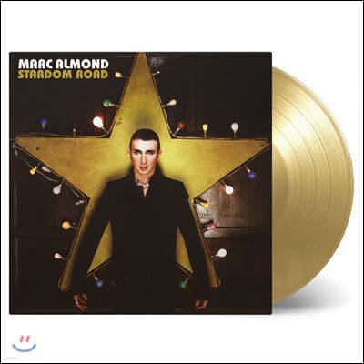 Marc Almond (마르크 알몬드) - Stardom Road [골드 컬러 LP]