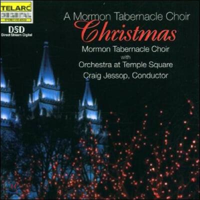 몰몬 태버네클 합창단 - 크리스마스 (A Mormon Tabernacle Choir Christmas)