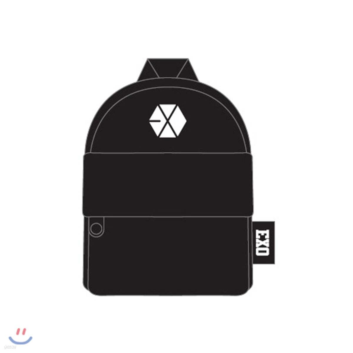 엑소 (EXO) - 에어팟 파우치