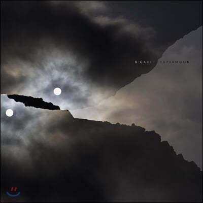 S. Carey (션 캐리) - Supermoon (EP) [LP]