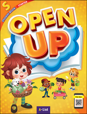 Open Up Starter : Student Book