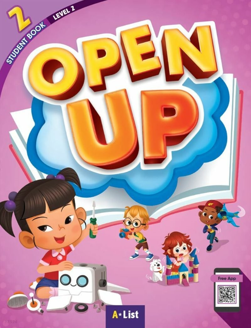 Open Up 2 : Student Book