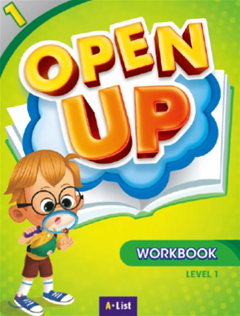 Open Up 1 : Workbook