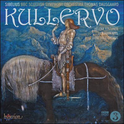 Thomas Dausgaard / Benjamin Appl 시벨리우스: 쿨레르보 교향곡 (Sibelius: Kullervo)