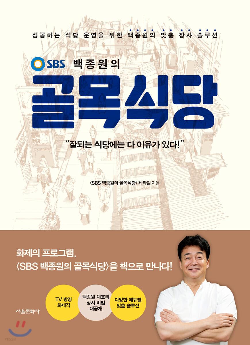 SBS 백종원의 골목식당
