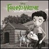 Frankenweenie (����������) OST (Music by Danny Elfman)