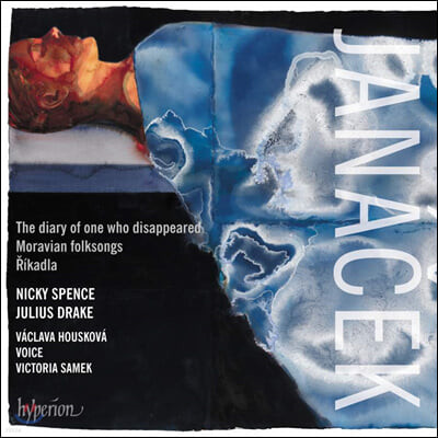 Nicky Spence 야냐첵: 사라진 남자의 일기 - 닉키 스펜스 (Janacek: The Diary of One Who Disappeared)