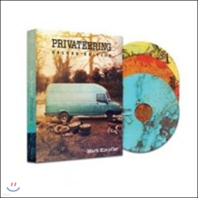 Mark Knopfler - Privateering (Deluxe Limited Edition)