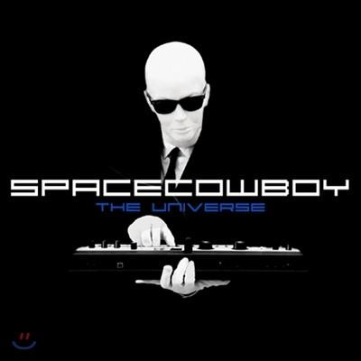 스페이스카우보이 (Spacecowboy) 1집 - The Universe