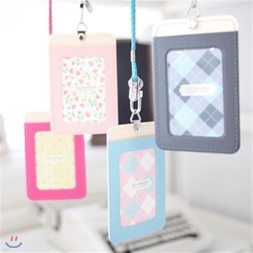 easy cardcase 네임카드형