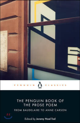 Penguin Book of the Prose Poem