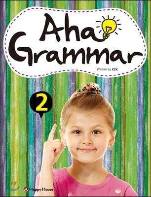 Aha Grammar 2