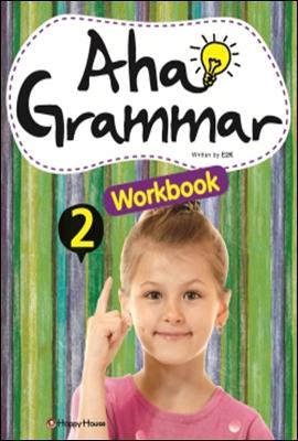 Aha Grammar 2 Workbook