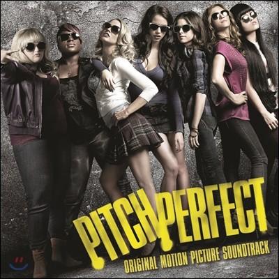 Pitch Perfect (피치 퍼팩트) OST
