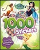 Disney Fairies 1000 Sticker Book