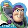Disney Pixar Toy Story Actions