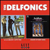 Delfonics - La La Means I Love You/Sound Of Sexy Soul (Remastered)(Bonus Track)(2 On 1CD)