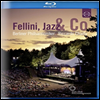 2011 ������ �� ��Ʈ�߳� �ܼ�Ʈ (2011 Berliner Philharmoniker Waldbuhne Concert: Fellini, Jazz & Co.) (Blu-ray) - Riccardo Chailly