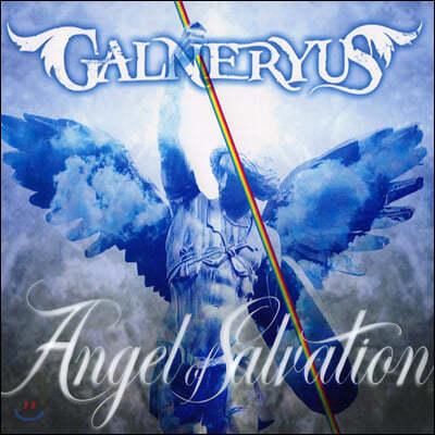 Galneryus (갈네리우스) - 8집 Angel Of Salvation