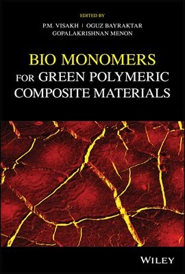 Bio Monomers for Green Polymeric Composite Materials