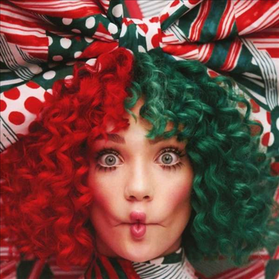 Sia - Everyday Is Christmas (Deluxe-Edition)