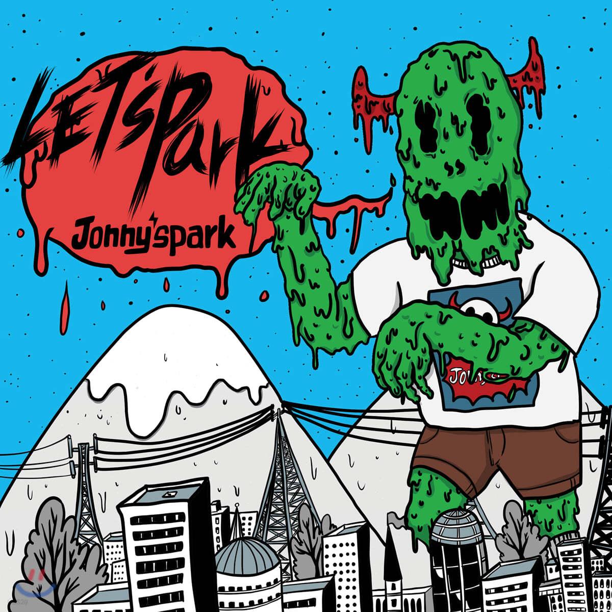 쟈니스파크 (Jonny'spark) - LET'SPARK