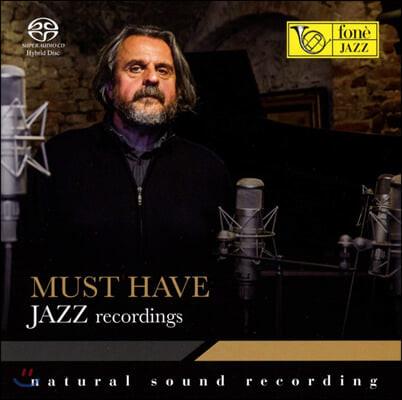 Fone 레이블 재즈 컴필레이션 (Must Have Jazz Recordings)
