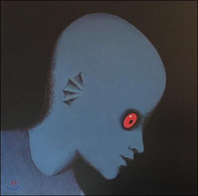 판타스틱 플래닛 영화음악 (La Planete Sauvage Fantastic Planet OST by Alain Goraguer) [LP]