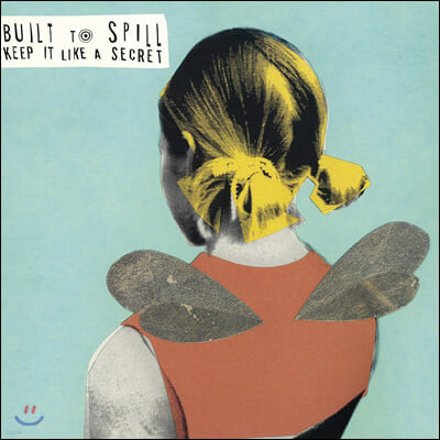 Built To Spill (빌트 투 스필) - 4집 Keep It Like a Secret [LP]