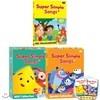 슈퍼심플송 SUPER SIMPLE SONG ABC Phonics&WORD+베스트+스페셜Collection DVD 32종전체세트(가사집포함)유아영어 초등영어
