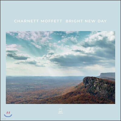 Charnett Moffett - Bright New Day 차넷 모펫 베이스 연주집