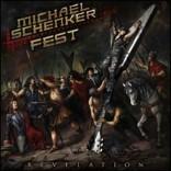 Michael Schenker Fest (마이클 쉥커 페스트) - Revelation