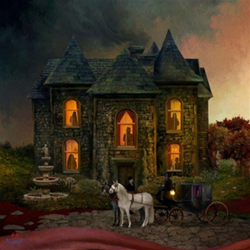 Opeth (오페스) - In Cauda Venenum [Deluxe Edition]