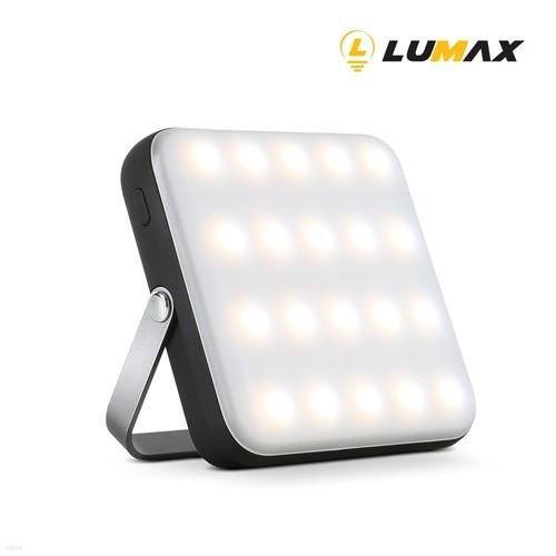 [퓨전에프앤씨] LUMAX LC-100K LED 캠핑등/랜턴/보조배터리 기능