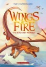 Wings of Fire #01 : The Dragonet Prophecy