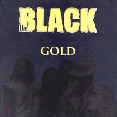 Black (블랙) - Gold [Abba Tribute]