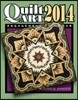 Quilt Art Engagement 2014 Calendar