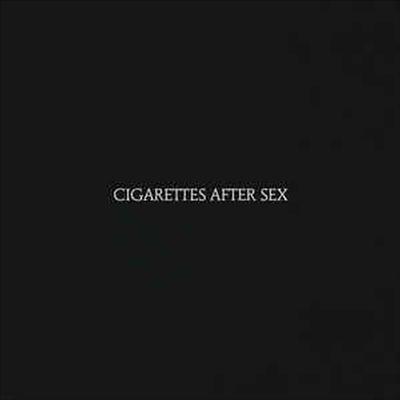 Cigarettes After Sex - Cigarettes After Sex (MP3 Download)(LP)
