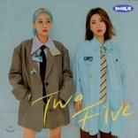 볼빨간사춘기 - 미니앨범 : Two Five