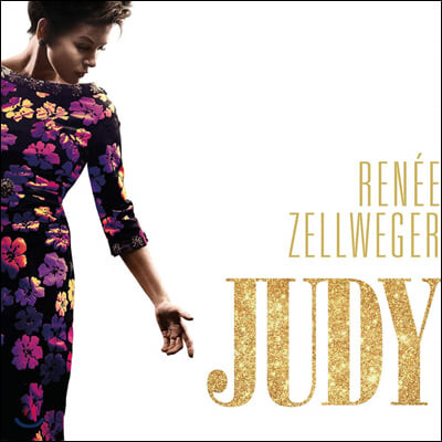 주디 영화음악 (Judy OST by Renee Zellweger) [LP]