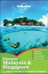 Lonely Planet Discover Malaysia and Singapore
