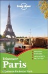 Lonely Planet Discover Paris (Full Color Travel Guide)