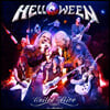 Helloween - United Alive In Madrid 헬로윈 2017년 라이브 앨범